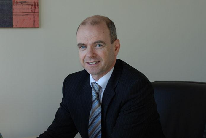 Ken Heffernan